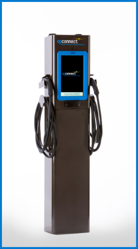 OpConnect Charging Stations